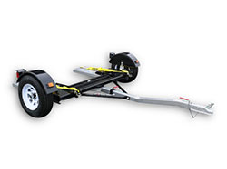Remorques Tow Dolly